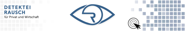 Privatdetektei und Wirtschaftsdetektei Rausch in Bielefeld